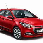 Xế giá rẻ Hyundai Elite i20 chính thức ra mắt