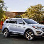 Hyundai Santafe lắp ráp CKD 2015 sắp ra mắt Việt Nam