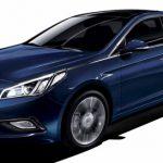 Hyundai Sonata 2015 gọi, Toyota Camry trả lời