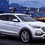 Hyundai SantaFe 2016 và SantaFe Sport 2017 chuẩn bị ra mắt