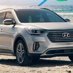 """""""Mục sở thị"""" Hyundai Santafe 2016 phiên bản Facelift hoàn toàn mới"""