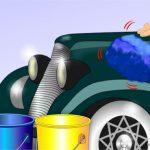 Cách bảo quản ôtô trước khi 'nằm kho' dài ngày
