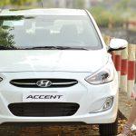 Hyundai Accent Blue rực rỡ chào hè 2015