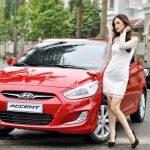 Lựa chọn dòng xe Hatchback nào cho phụ nữ đô thị