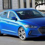 Tại sao nên mua Hyundai Elantra 2017?