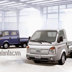 Hyundai-H100