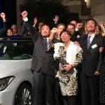 Hyundai Ngọc An đại lý Số 1 Châu Á Thái Bình Dương