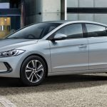 Khám phá Hyundai Elantra CKD 2016 sắp ra mắt ở Việt Nam