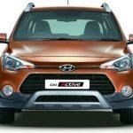 Xe Hyundai i20 Active chính thức ra mắt tại Ấn Độ với giá từ 10.160 USD