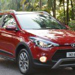 Hyundai i20 thế hệ mới thay đổi thiết kế