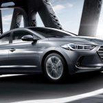 Hình ảnh thực tế của Hyundai Elantra 2016