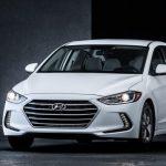 Hyundai Elantra Eco 2017 chính thức ra mắt