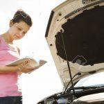 """7 điều """"Phụ Nữ"""" rất lười làm khi sở hữu ôtô"""