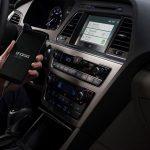 Hyundai Sonata 2015 được trang bị Android Auto đầu tiên