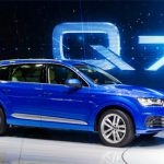 Những mẫu SUV và bán tải hấp dẫn nhất 2016