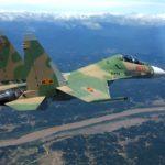 Máy bay Su-30MK2 cùng 2 phi công mất tích trên vùng biển Nghệ An