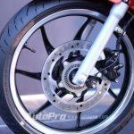 Hệ thống ABS có thực sự quan trọng cho xe máy?