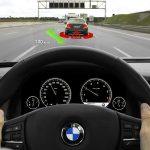 Hệ thống hiển thị thông tin trên kính lái gây nhiều nguy hiểm