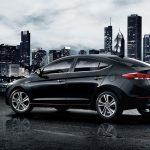 Hình ảnh thực tế Hyundai Avante 2016 thế hệ mới