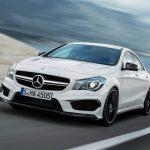 Mercedes-Benz CLA 2015 chính thức trình làng