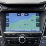 Hướng dẫn cập nhật dữ liệu bản đồ chỉ đường trên xe Hyundai SantaFe CKD