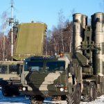 Nga sẽ bố trí hệ thống phòng không S-400 tại Tây Siberia