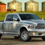 Những mẫu xe bán tải tiết kiệm xăng nhất