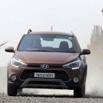 """Trải nghiệm """"tân binh"""" crossover Hyundai i20 Active"""