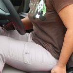 Làm sao chỉnh ghế lái đúng tư thế?