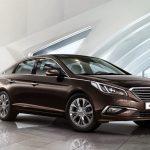 Hyundai chuẩn bị tổ chức lễ sinh nhật lần thứ 30 cho Sonata
