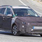 Xe Hyundai i20 Active phiên bản châu Âu lộ diện trên đường thử
