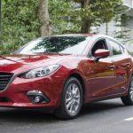Trường Hải giảm giá bán Mazda3 tại Việt Nam