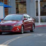 Cảm nhận hệ thống cân bằng điện tử trên Hyundai Elantra 2017