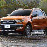 Ford Ranger bị triệu hồi gần 15.000 xe tại Việt Nam