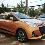 So sánh Hyundai Grand i10 2017 và Chevrolet Spark