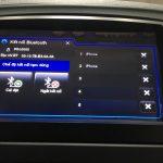 Hướng dẫn kết nối điện thoại và xe Hyundai Grand i10 2017