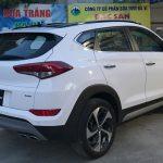 Hyundai Tucson 2017 lắp ráp công bố giá bán tại Việt Nam