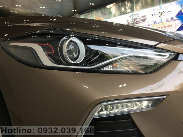 Hyundai Elantra 2018 sport