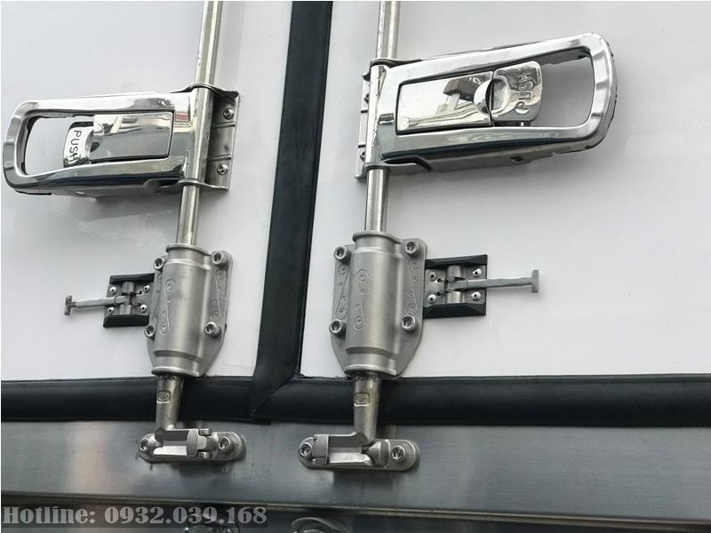 Xe tải đông lạnh 1,5 tấn Hyundai