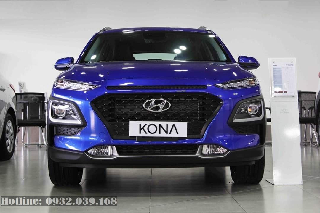 Hyundai Kona 2021 phiên bản đặc biệt