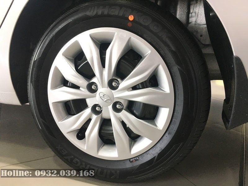 Mâm xe Xe Hyundai Accent 2020 bản base